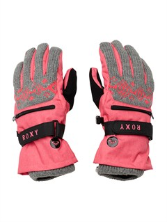 MKJ7Big Bear Gloves by Roxy - FRT1