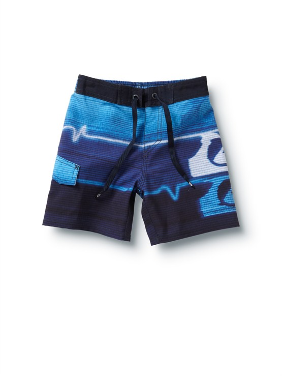 AIBBaby Talkabout Volley Shorts by Quiksilver - FRT1