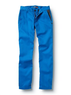 BLUBoys 8- 6 Box Car Pants by Quiksilver - FRT1