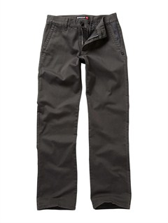 KRP0Boys 8- 6 Car Pool Sweatpants by Quiksilver - FRT1