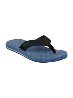 NVYBoys 8- 6 Foundation Cush Sandals by Quiksilver - FRT1