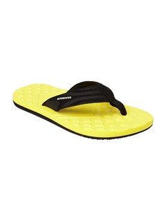 YELBoys 8- 6 Carver Suede Sandals by Quiksilver - FRT1