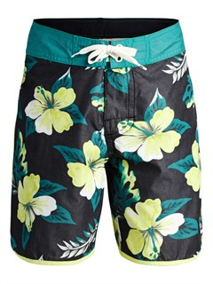 YDV0Boys 8- 6 A little Tude Boardshorts by Quiksilver - FRT1