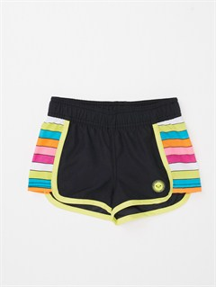 BLKGirls 2-6 Sunny Boardshorts by Roxy - FRT1