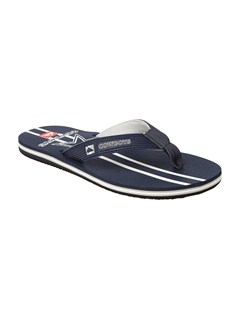 BGCAngels MLB Sandals by Quiksilver - FRT1
