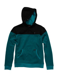 BSS0Boys 8- 6 Prescott Hooded Sweatshirt by Quiksilver - FRT1