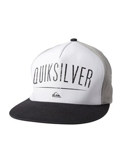 KQC0Basher Hat by Quiksilver - FRT1