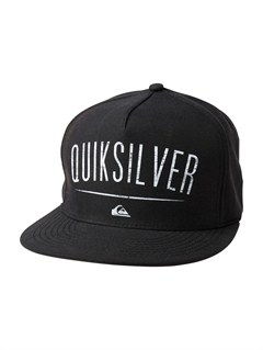 KVJ0Boys 8- 6 Boards Trucker Hat by Quiksilver - FRT1