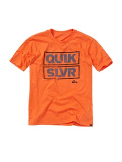 NMJHBoys 8- 6 Mountain And Wave Shirt by Quiksilver - FRT1