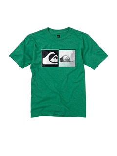 GNZHBoys 8- 6 For The Bird T-Shirt by Quiksilver - FRT1