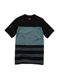 KVJ3Boys 2-7 2nd Session T-Shirt by Quiksilver - FRT1