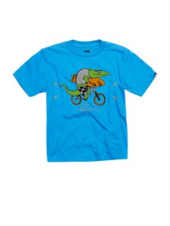 BQC0Boys 2-7 Adventure T-shirt by Quiksilver - FRT1