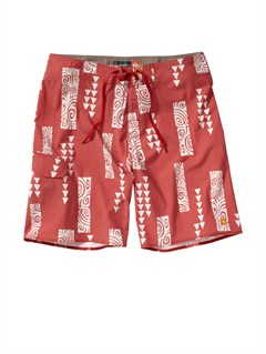 "NQA0Frenzied  9"" Boardshorts by Quiksilver - FRT1"