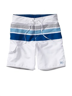 WBB0Men s Bento Boardshorts by Quiksilver - FRT1