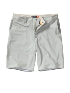 "SJQ0Avalon 20"" Shorts by Quiksilver - FRT1"
