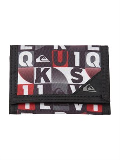 RRD0Neverland Wallet by Quiksilver - FRT1
