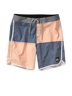 "NGG6AG47 Line Up 20"" Boardshorts by Quiksilver - FRT1"