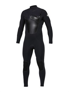 KVD0Syncro 4/3 Chest Zip GBS Wetsuit by Quiksilver - FRT1