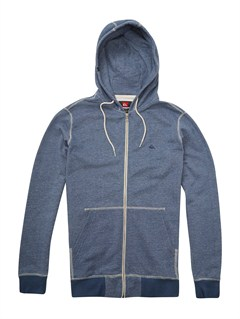 BRQHHartley Zip Hoodie by Quiksilver - FRT1