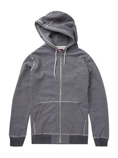 KRP0Major Sherpa Zip Hoodie by Quiksilver - FRT1