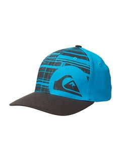 MEDAfter Hours Trucker Hat by Quiksilver - FRT1