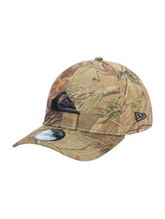 GPB6Empire Trucker Hat by Quiksilver - FRT1