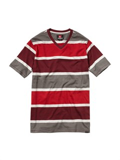RSS3A Frames Slim Fit T-Shirt by Quiksilver - FRT1