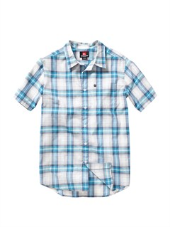 BMJ1Fresh Breather Short Sleeve Shirt by Quiksilver - FRT1