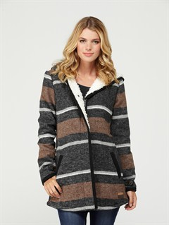 KVJ3Fresh Wind Jacket by Roxy - FRT1