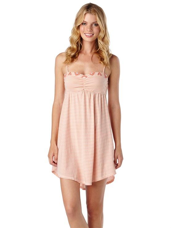 MGE3Shore Thing Dress by Roxy - FRT1