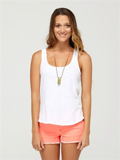 WHTAll Aboard Tank Top by Roxy - FRT1