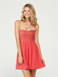 MMN6Beach Dreamer Dress by Roxy - FRT1