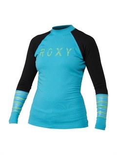 XBKGBasically Roxy LS Rashguard by Roxy - FRT1