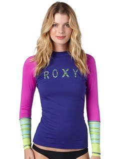 XPPGBasically Roxy SS Rashguard by Roxy - FRT1