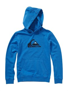 BQC0Boys 8- 6 Major Sripes Hoody by Quiksilver - FRT1