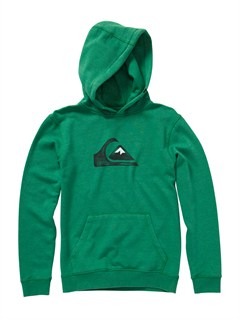 GNZ0Boys 8- 6 Checker Hoody by Quiksilver - FRT1