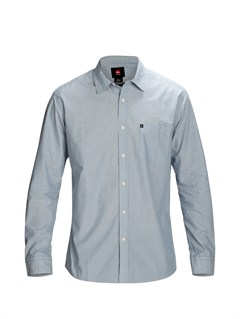 BMC3Biscay Long Sleeve Shirt by Quiksilver - FRT1