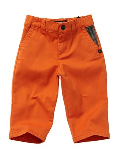 ORGBaby Box Car Pants by Quiksilver - FRT1