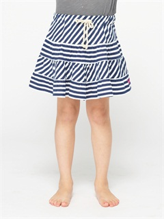 DBGGirls 2-6 Layer Cake Skirt by Roxy - FRT1