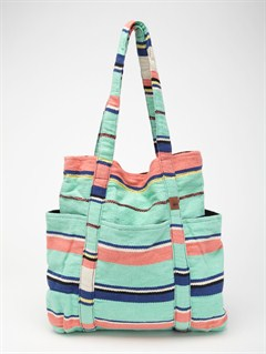 CBWFront Row Tote Bag by Roxy - FRT1