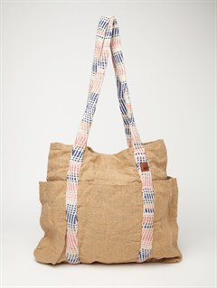 DESFront Row Tote Bag by Roxy - FRT1