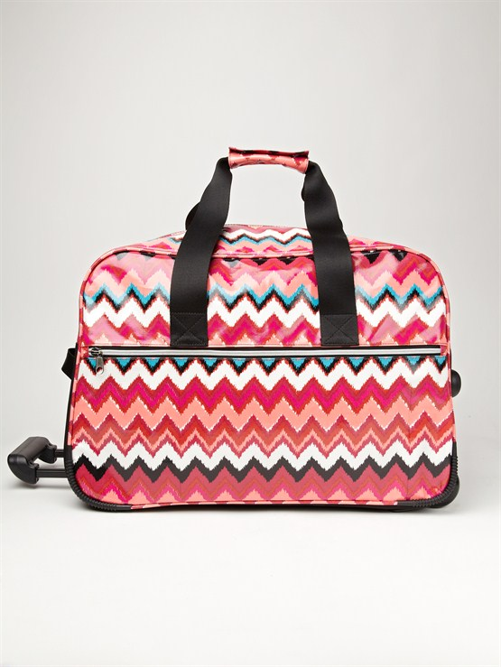 NBRMYSTIC BEACH BAG by Roxy - FRT1