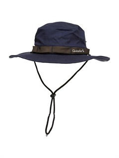 BSN0Men s Brainspin Hat by Quiksilver - FRT1