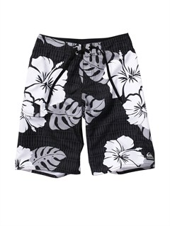 GUNBoys 8- 6 A little Tude Boardshorts by Quiksilver - FRT1