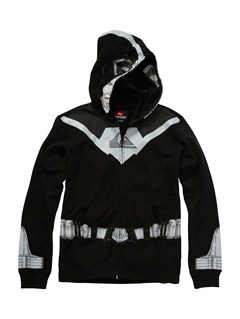 KVJ0Boys 8- 6 Major Sripes Hoody by Quiksilver - FRT1