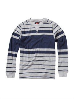 SKT3Boys 8- 6 2nd Session T-Shirt by Quiksilver - FRT1
