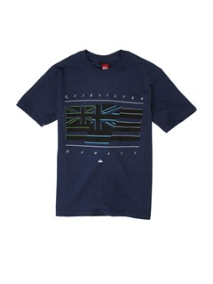 KTP03D Fake Out T-Shirt by Quiksilver - FRT1