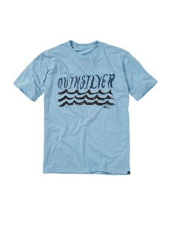 BFGHBoys 8- 6 Comix T-shirt by Quiksilver - FRT1
