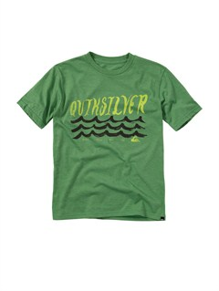 GPSHBoys 8- 6 For The Bird T-Shirt by Quiksilver - FRT1