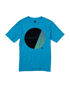 BMJHBoys 8- 6 True Test T-Shirt by Quiksilver - FRT1